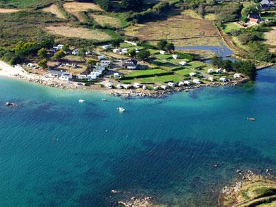Camping du port pleumeur bodou tourisme - Office tourisme pleumeur bodou ...
